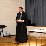 Einführung vom Präsident der Benediktinerakademie, Erzabt Dr. Korbinian Birnbacher OSB (Stift St. Peter/Salzburg)